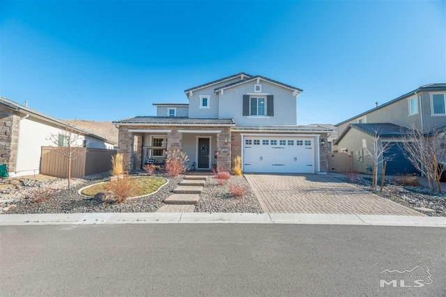3065 Bonfire Lane, Reno, NV 89521 (MLS #200016615) :: Ferrari-Lund Real Estate