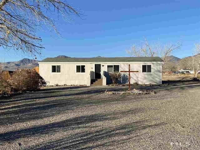 248 1/2 Gold Pan Way, Dayton, NV 89403 (MLS #200016648) :: Theresa Nelson Real Estate