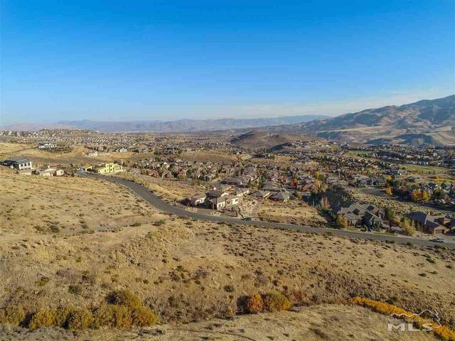 8661 Eagle Chase Trail, Reno, NV 89523 (MLS #200016659) :: Ferrari-Lund Real Estate
