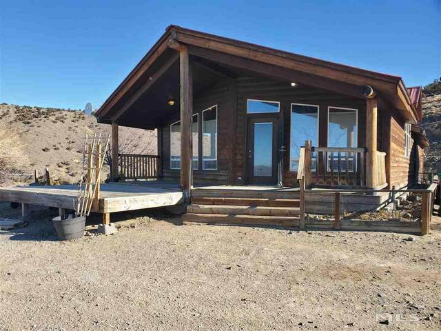 5000 Twin Springs, Reno, NV 89510 (MLS #200016721) :: Ferrari-Lund Real Estate