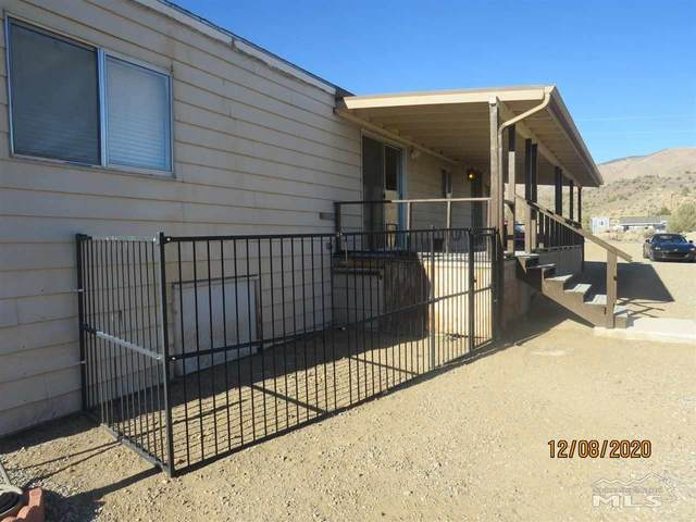 3895 Walker View Rd, Wellington, NV 89444 (MLS #200016728) :: Colley Goode Group- eXp Realty