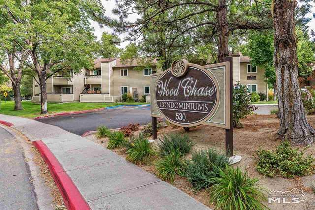 530 E Patriot B114, Reno, NV 89511 (MLS #200016750) :: Colley Goode Group- eXp Realty