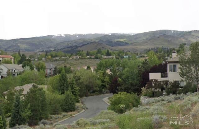 0000 Spyglass Circle, Reno, NV 89502 (MLS #200016751) :: Vaulet Group Real Estate