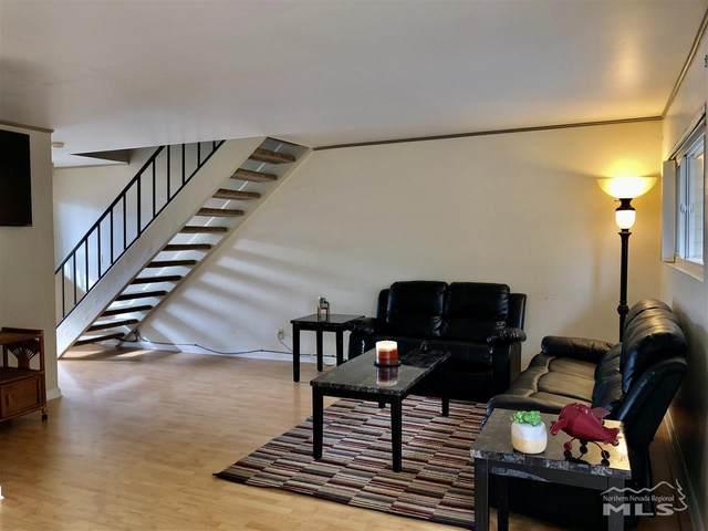 3501 Willow Hills Cir, Reno, NV 89512 (MLS #200016797) :: Ferrari-Lund Real Estate