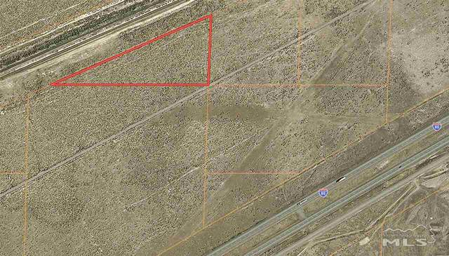 07 Pacific Ave Off Hwy 80, Imlay, NV 89419 (MLS #200016840) :: Ferrari-Lund Real Estate