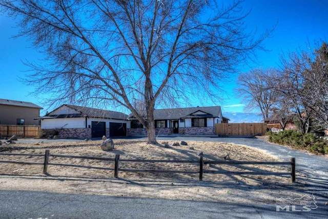 5445 Pelham Drive, Reno, NV 89502 (MLS #200016856) :: Ferrari-Lund Real Estate