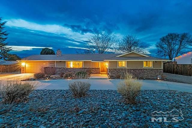 14405 Rim Rock Dr., Reno, NV 89521 (MLS #200016888) :: Colley Goode Group- eXp Realty
