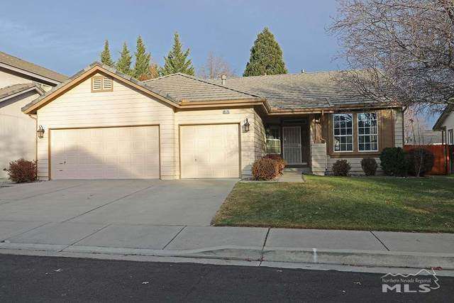 4175 Falling Water Dr, Reno, NV 89519 (MLS #200016903) :: Colley Goode Group- eXp Realty