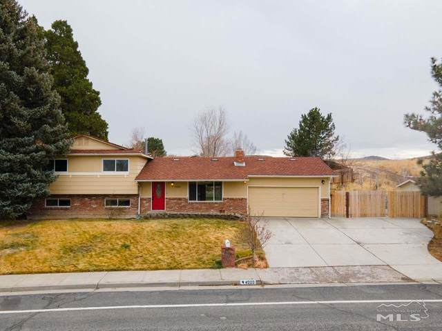 4000 Skyline Boulevard, Reno, NV 89509 (MLS #200016906) :: NVGemme Real Estate