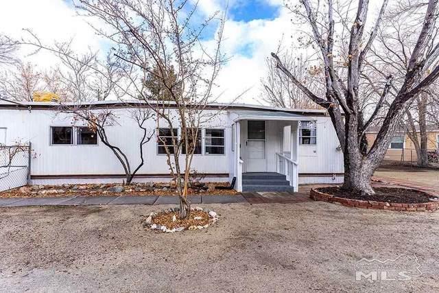 5652 Leon Drive, Sun Valley, NV 89433 (MLS #200016934) :: Ferrari-Lund Real Estate