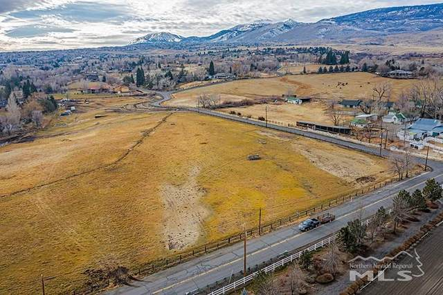 3080 Holcomb Ranch, Reno, NV 89511 (MLS #200016937) :: The Mike Wood Team