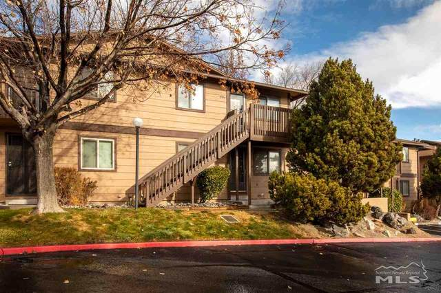 2914 Tierra Verde W, Reno, NV 89512 (MLS #200016949) :: Ferrari-Lund Real Estate