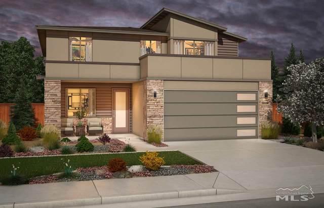 7253 Mustengo Lot 50, Reno, NV 89506 (MLS #200016984) :: Theresa Nelson Real Estate