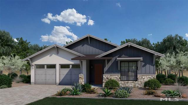 216 Black Raven Court, Reno, NV 89511 (MLS #200017004) :: The Mike Wood Team