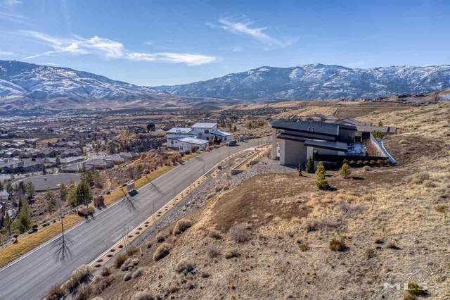 8607 Eagle Chase Trail, Reno, NV 89523 (MLS #200017007) :: Ferrari-Lund Real Estate