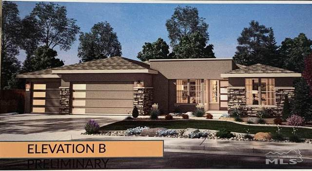 908 Sand Springs Drive, Sparks, NV 89441 (MLS #200017029) :: Ferrari-Lund Real Estate