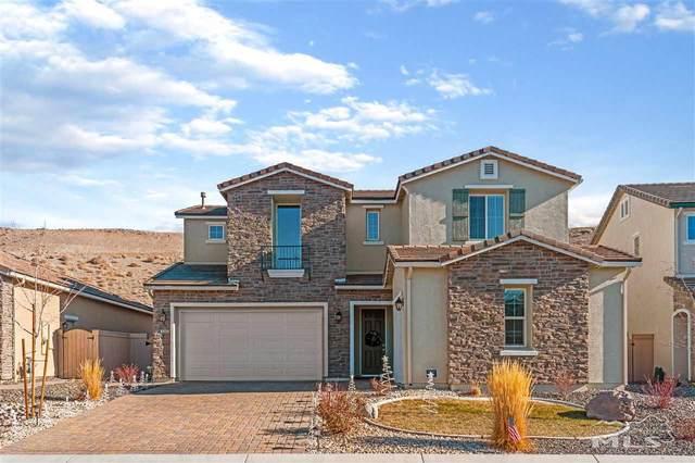 3265 Show Jumper, Reno, NV 89521 (MLS #200017060) :: Ferrari-Lund Real Estate