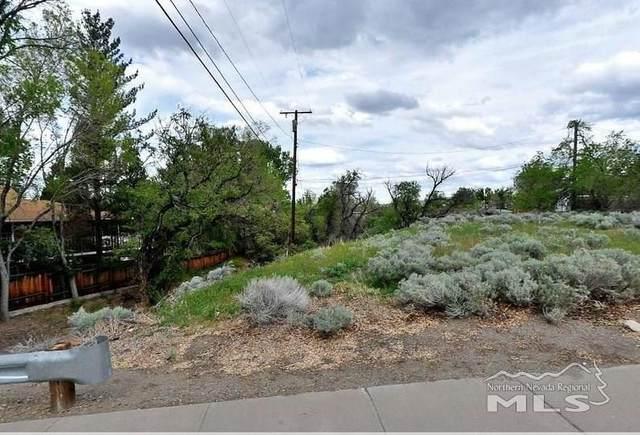 0 Sharon Way, Reno, NV 89509 (MLS #200017066) :: Craig Team Realty