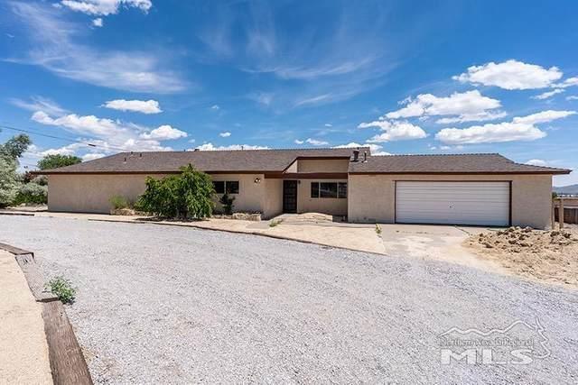 11350 Cimarron Dr, Reno, NV 89508 (MLS #200017067) :: Colley Goode Group- eXp Realty