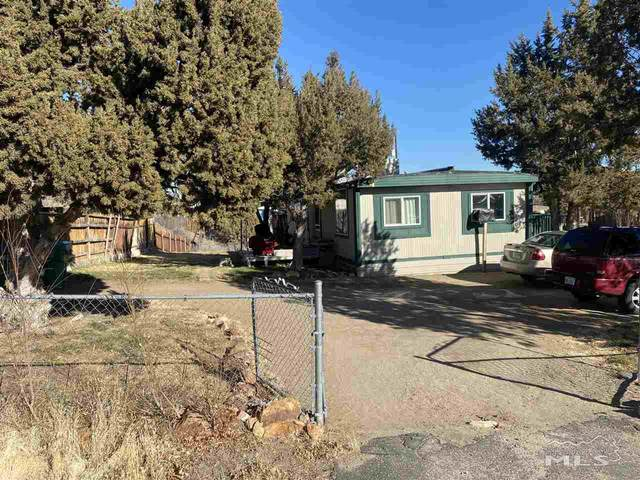 130 Guildwood, Sun Valley, NV 89433 (MLS #200017082) :: Ferrari-Lund Real Estate
