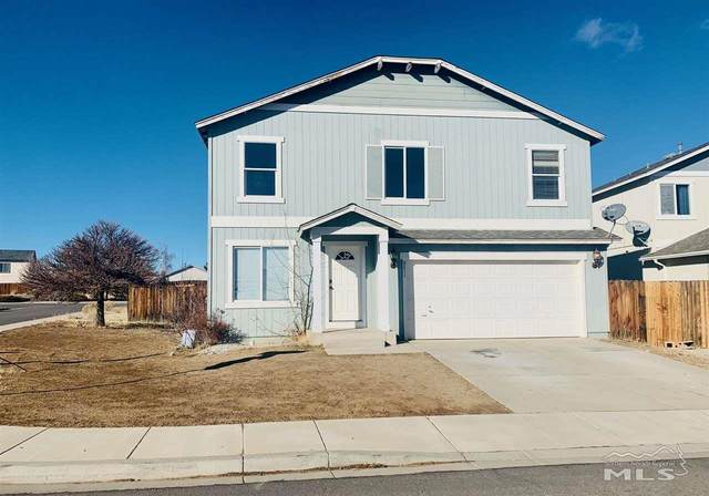 9411 Autumn Leaf, Reno, NV 89506 (MLS #200017084) :: Chase International Real Estate