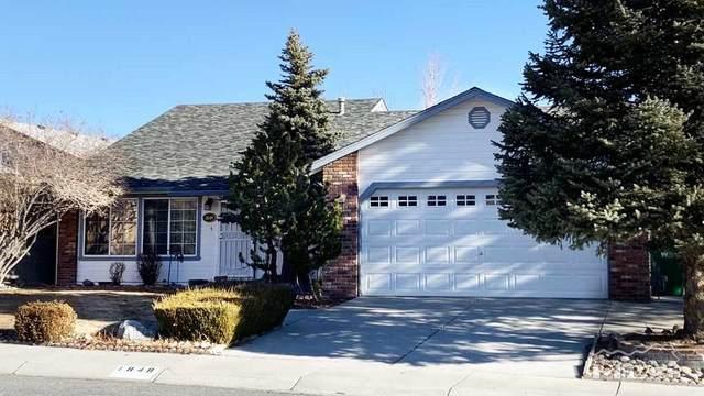 1848 Windridge, Carson City, NV 89706 (MLS #200017092) :: Ferrari-Lund Real Estate