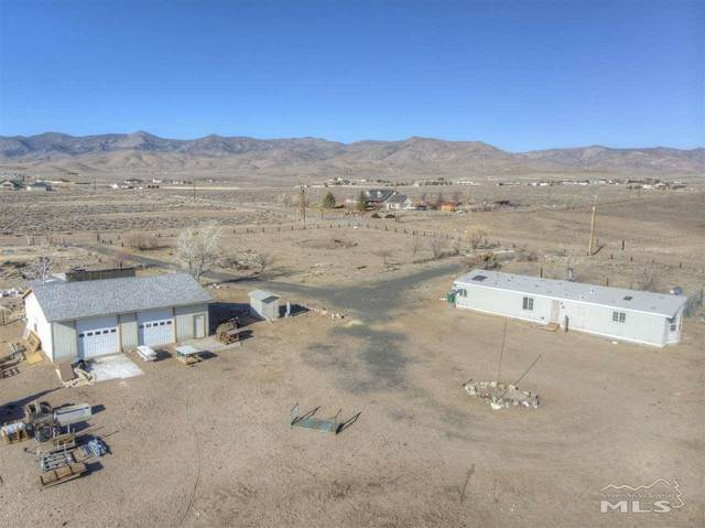 6790 Kiowa Ln, Stagecoach, NV 89429 (MLS #200017110) :: Colley Goode Group- eXp Realty