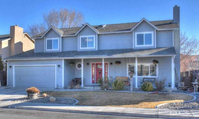 3227 Oreana, Carson City, NV 89701 (MLS #200017134) :: Colley Goode Group- eXp Realty