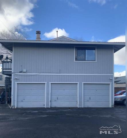 412 Vassar St, Reno, NV 89502 (MLS #200017135) :: NVGemme Real Estate
