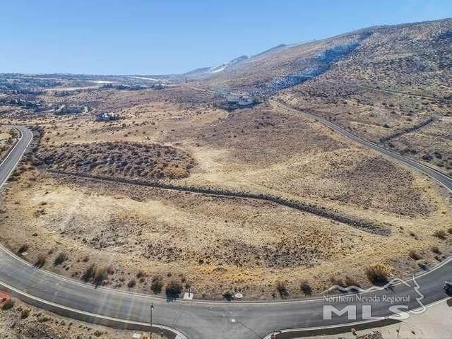 5851 Winding Ridge Drive, Reno, NV 89511 (MLS #200017152) :: Morales Hall Group