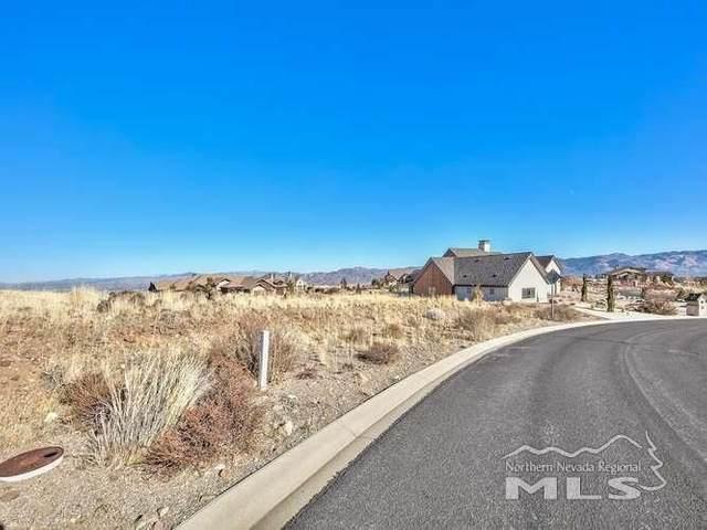4135 Drop Tine Court, Reno, NV 89511 (MLS #200017154) :: Ferrari-Lund Real Estate