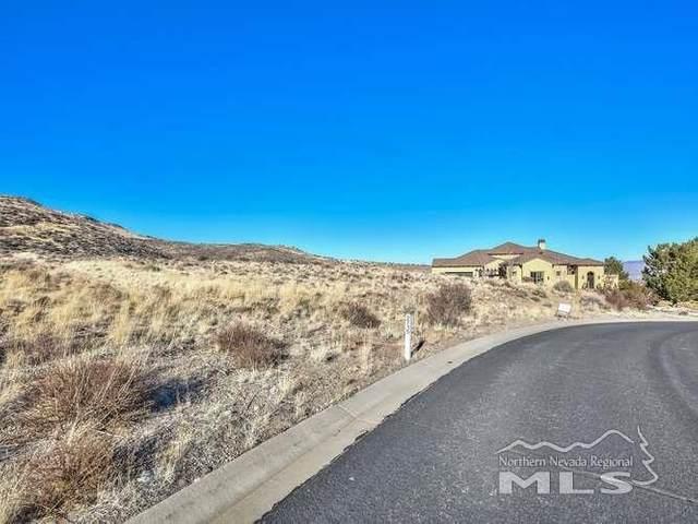 4195 Drop Tine Court, Reno, NV 89511 (MLS #200017155) :: Ferrari-Lund Real Estate