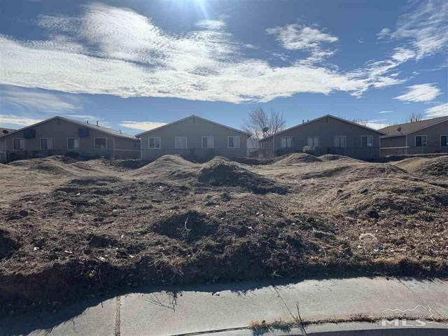 4261 Knoblock Rd., Carson City, NV 89701 (MLS #200017162) :: Ferrari-Lund Real Estate