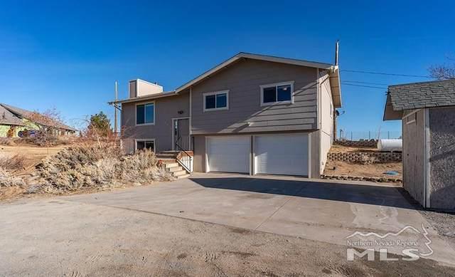 10450 San Fernando Road, Reno, NV 89508 (MLS #200017172) :: Colley Goode Group- eXp Realty