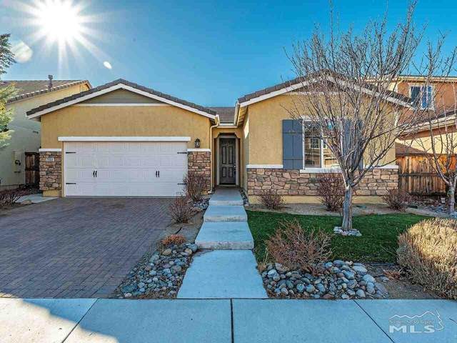 2060 Angel Ridge, Reno, NV 89521 (MLS #200017181) :: Ferrari-Lund Real Estate
