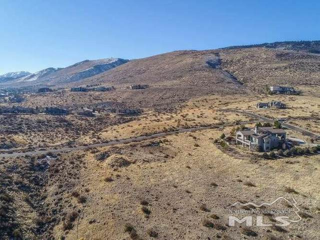 5152 Winding Ridge, Reno, NV 89511 (MLS #200017197) :: Ferrari-Lund Real Estate