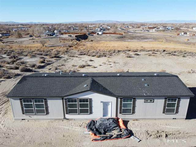 1819 Roberson Lane, Fallon, NV 89406 (MLS #200017204) :: Ferrari-Lund Real Estate
