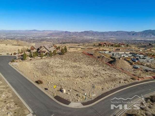 4110 Bunker Point Court, Reno, NV 89511 (MLS #200017206) :: The Mike Wood Team