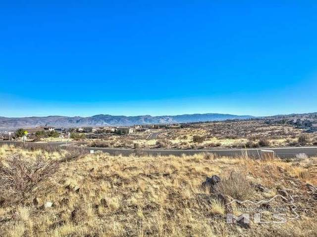 4025 Red Fox Court, Reno, NV 89511 (MLS #200017207) :: The Mike Wood Team
