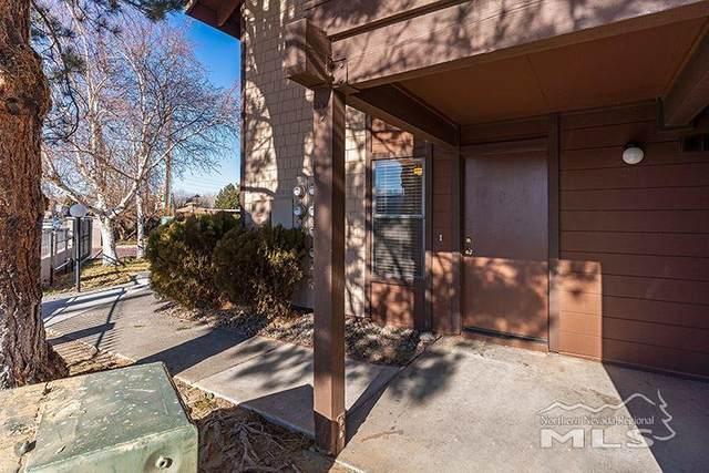 1465 E Peckham Ln. #1, Reno, NV 89502 (MLS #200017209) :: NVGemme Real Estate