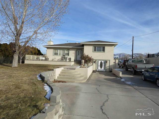 3345 S Highland Dr, Winnemucca, NV 89445 (MLS #200017217) :: Ferrari-Lund Real Estate