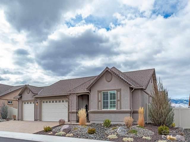 2289 Dominic Drive, Reno, NV 89521 (MLS #200017240) :: Ferrari-Lund Real Estate