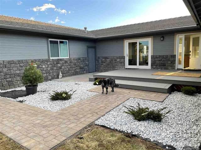 624 Mustang, Gardnerville, NV 89410 (MLS #200017241) :: NVGemme Real Estate