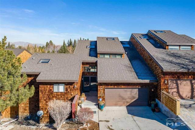 2385 N Harbor Circle, Reno, NV 89519 (MLS #200017255) :: Ferrari-Lund Real Estate