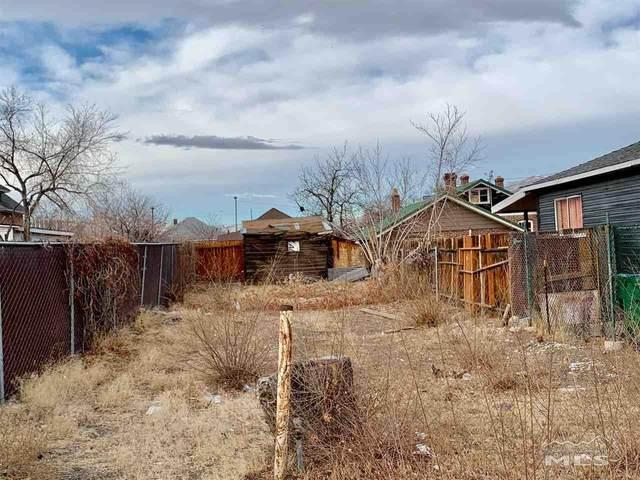 627 Sutro Street, Reno, NV 89512 (MLS #200017265) :: Ferrari-Lund Real Estate