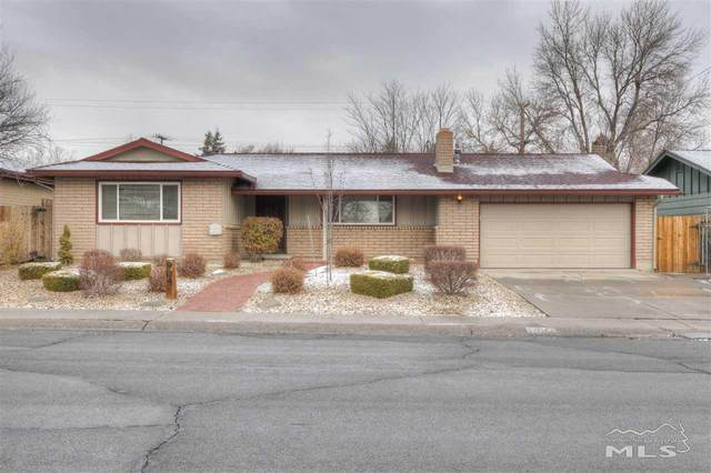 904 Ivy Street, Carson City, NV 89703 (MLS #200017274) :: Colley Goode Group- eXp Realty
