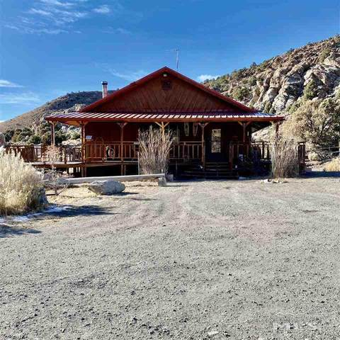 0 Main Street, Belmont, NV 00000 (MLS #200017279) :: Ferrari-Lund Real Estate