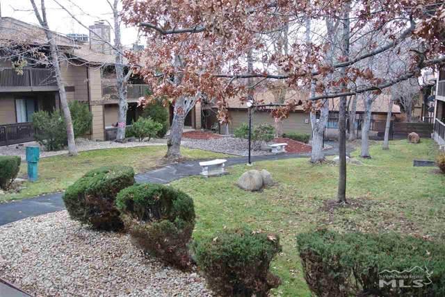 1430 Selmi Drive, Reno, NV 89512 (MLS #200017286) :: Ferrari-Lund Real Estate