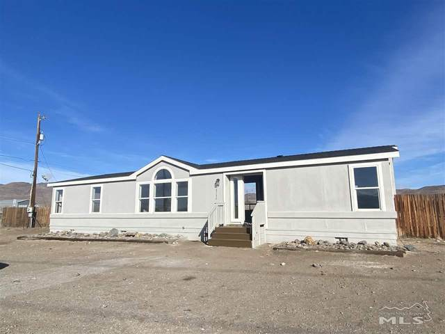 8730 Iroquois Trl, Stagecoach, NV 89429 (MLS #200017312) :: NVGemme Real Estate