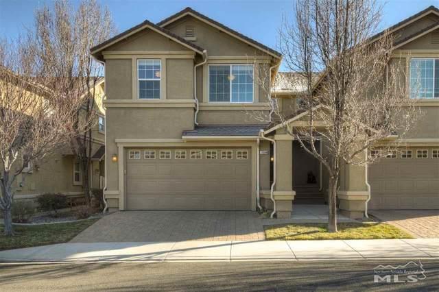 11044 Lamour Lane, Reno, NV 89521 (MLS #210000055) :: Ferrari-Lund Real Estate